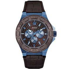 Reloj guess force w0674g5