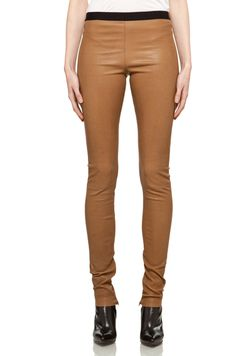 These pants are divine.