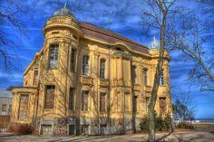 Kühlungsborn - alte Villa Baltic