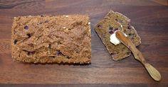 Scandinavian Bread: Finnish Soda Bread