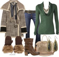 """Style the Boots"" by christa72 on Polyvore"