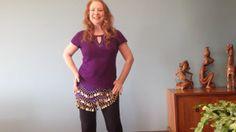 #StandUpForBirth Stephanie Larson, Founder of Dancing For Birth