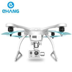 Dreamed of taking 4K video from high up in the sky? Wondered what it would feel like to fly like a bird? The Ghostdrone 2.0 will give you a birdeye view like you've never experienced. With Virtual Reality compatability you truly can see what a bird sees. Check it out now and get free shipping.