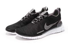 reputable site 7c93e 96bd1 Nike Free OG Breathe iD Womens Black Carbon Gray Shoes Nike Cortez Mens, Mens  Nike