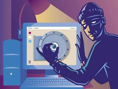 5 super easy tips for better online security on Safer Internet Day - It's Safer Internet Day! Every February the occasion is meant to be a reminder — particularly to young people — of the perils of the Internet. Microsoft, Safe Internet, Bitcoin Hack, Computer Security, Computer Hacker, Computer Tips, Online Security, Security Tips, Socialism