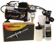 Iwata Professional Spray Tan Kit with Sprint Jet Compressor has been published at http://www.discounted-skincare-products.com/iwata-professional-spray-tan-kit-with-sprint-jet-compressor/