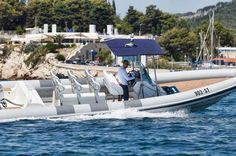 Private Sea Speedboat Transfer to Island of Korcula from Split Sea transportation service on fast and convenient speedboats (rigid inflatable boat) with 250 HP engines.The transfer service includes departure from Split city center and drop off in the port of Vela Luka on island Korcula.The moment you arrive in Split, Croatia your holiday has begun and we want you to fill like on vacation right from the beginning. If your final destination is one of beautiful Croatian islands t...