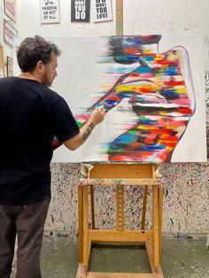 Canvas Art Prints, Quilts, The Originals, Painting, Women, Quilt Sets, Painting Art, Paintings, Log Cabin Quilts