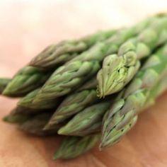 Asparagus Paella Recipe