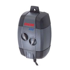 Pumps Air 100351: Eheim Adjustable Air Pump 400 4Watt Double Outlet With Diffusers -> BUY IT NOW ONLY: $46.87 on eBay!