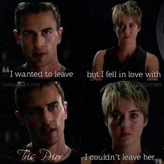 Was it just me or did anyone else find this a little romantic? His deep feelings for her!