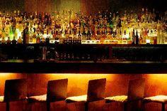 Cinco Lounge - Lisbon