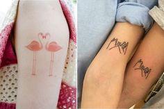 Tatuagem romântica