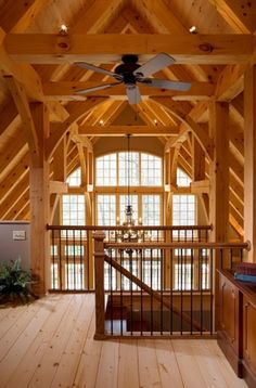 1000 images about timber rafters on pinterest timber for Post and beam ranch homes