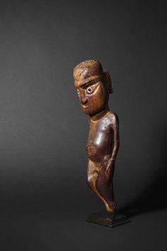 Figure d'Homme | Galerie Flak