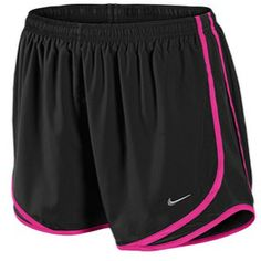 Nike Tempo Shorts- feel great during your workout!