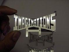 Imaginations lowrider car club....
