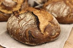Dietmar Kappl - Produktionsleiter bei Reichl Brot und einer der besten Bäcker Österreichs - gibt seine Erfahrungen weiter und präsentiert traditionelle und ausgefallene Brotrezepte zum Nachbacken.…