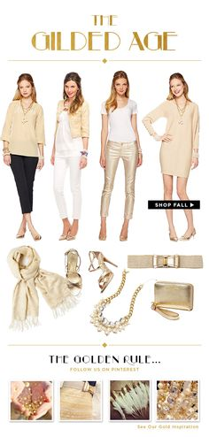 Gold | Lilly Pulitzer