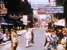 Chile en 1937
