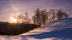 Sunrise somewhere in Transylvania World Sunrise, Country Roads, World, Outdoor, Beauty, Outdoors, The World, Outdoor Games, The Great Outdoors