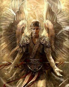 Heavens Warrior