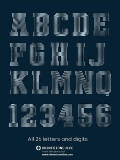 Huge College Sport letters Alphabet and digits digital 26 Letters, Letters And Numbers, Canvas Designs, Canvas Patterns, Cross Stitch Alphabet, Cross Stitch Patterns, Plastic Canvas Letters, Cnc Software, Pixel Pattern