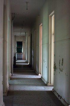 Yankton State Hospital