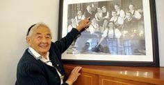 Last 'Sound of Music' Singer, Maria von Trapp, Dies at 99