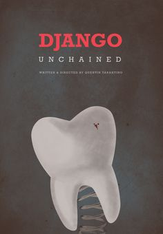 'Django Unchained' by Vincent Gabriele