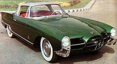 1956 Nash Rambler Palm Beach