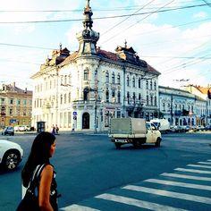 Cluj Bucket, Management, Street View, Platform, Instagram, Heel, Wedge, Buckets, Aquarius