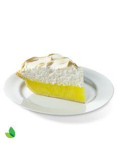Lemon Meringue Pie with Truvía® Calorie-Free Sweetener