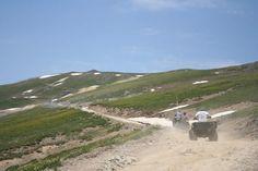 Ouray Colorado - A T V Adventures