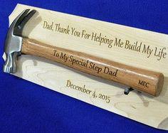 Christmas Gift For Dad. Christmas Gift Grandpa. Engraved Hammer. Guy Gifts. Gift For Brother. Gift For Friend. Groomsmen Gift. Hammer Gift.