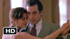 The Tango - Scent of a Woman  -  Video