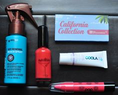 Here's what's in my Ipsy bag for July 2013.