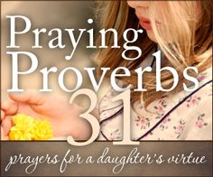 prayers for my daughter. Blog