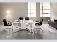Arredo e Idee: Meeting, Sala Riunione, Visitor - Proposte Ufficio Bado | Bado office & interior design - Mobili per Ufficio e Arredo Casa