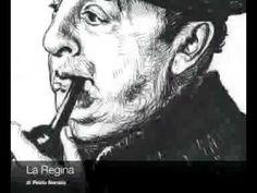 La Regina di Pablo Neruda (i versi del Capitano)