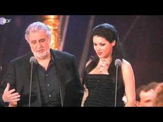 Anna Netrebko and Piotr Beczala - Lippen Schweigen (Wiener Burgtheater, 2013) - YouTube