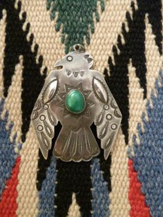 Old  thunderbird, my collection...