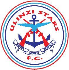 Ulinzi Stars F.C. (Nakuru, Kenya) #UlinziStarsFC #Nakuru #Kenya (L9502)