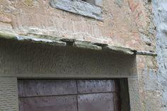 tettoia rustica