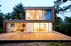 Habitações por Cubus Projekt GmbH