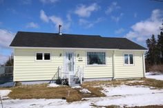 Great starter or retirement home located on picturesque Surette's Island | 107 Tittle Road, Surette's Island | File #336
