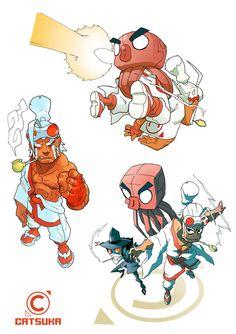mascots_07.jpg (Image JPEG, 700×991 pixels)