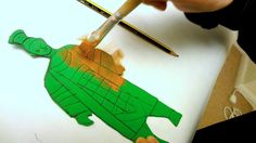 Still about China, what better way to reproduce the huge Terracotta Army of Xi'an, except through a printing technique? We used the most simple and cheap: – foam engraved with a sharp pencil… Art History Lessons, Art Lessons, Painting For Kids, Art For Kids, Big Kids, Army Crafts, Terracotta Army, Chinese Crafts, Army Print