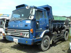 Isuzu V10SS