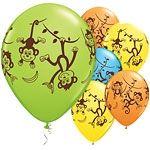 Ballonger, Apor 10-pack